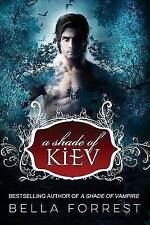A Shade of Kiev by Bella Forrest 9781505448344 (Paperback, 2014)
