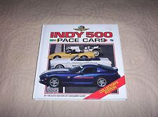 INDY 500 PACE CARS-COLLECTORS EDITION-1911 TO 1996-AWESOME
