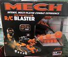 High Velocity RC Intense Multi Player Mech Trooper Combat Blaster 2.4 GHz 9.6v
