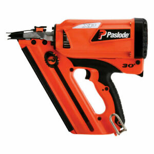 BRAND NEW PASLODE FRAMEMASTER NAIL GUN
