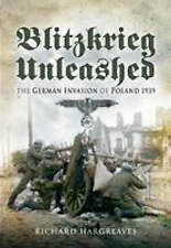 BLITZKRIEG UNLEASHED: The German Invasion of Poland 1939-ExLibrary
