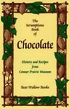 Old-Fashioned Chocolate Recipes Cookbook Bear Wallow Books NEW 2005