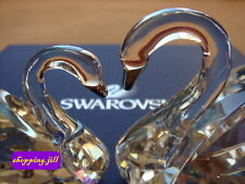 2013 SWAROVSKI - Love Swans, signed - Wedding - SCS EXCLUSIVE PRODUCT 5024553