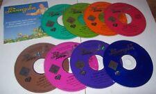 PC-Spiel: Löwenzahn 1 - 6 + Kinderlexikon Sammlung der Löwenzahn Spiele Serie PC