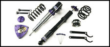 D2 RALLY COILOVER KIT MAZDA 323 BG 4WD GTX 88-92 Z1111