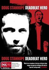 Doug Stanhope - Dead Beat Hero (DVD, 2010)