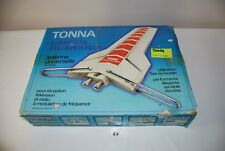 E1 Antenne Tonna - camping - vintage