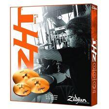 Zildjian ZHT Rock 4 Cymbal Set