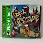 Ape Escape Greatest Hits PlayStation 1 PS1 Console Game Complete & Tested