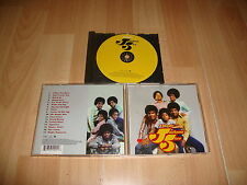 MICHAEL JACKSON CLASSIC JACKSON FIVE LOS PRINCIPIOS DEL CANTANTE MUSIC CD
