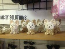 Seashell Cat Philippine Handicraft Dog Duck Bear Souveneir Beach Collectible