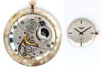 LONGINES 420 original watch movement for parts / repair (4553)