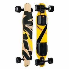 "Swagskate Ng2 38"" A.I.-Powered Electric Longboard Skateboard Hands-Free Control"