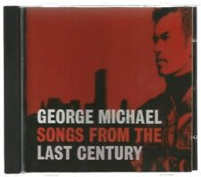 George Michael - Songs From The Last Century (1999)..CD..Used VG+.....