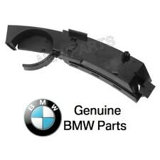NEW BMW E85 Z4 2003-2008 Driver Left Black Cup Holder in Dashboard Genuine