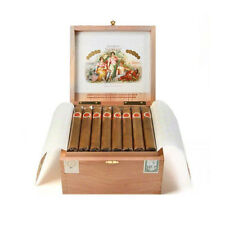 Maria Mancini 40 Cigars Magic Mountain Longfiller 100% Tobacco