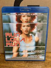 Run Lola Run (Blu-ray, 1999)