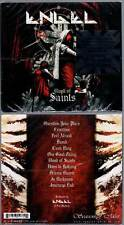 "ENGEL ""Blood Of Saints"" (CD Digipack) 2012 NEUF"