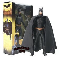 FIGURA BATMAN NECA DC COMICS - 18cm Figure with box/caja Figurine.