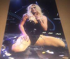 Kesha Singer Crazy Kids Concert Hand Signed 11x14 Photo Autographed COA Ke$ha XX