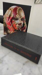 Rabarama, Riflessioni, Catalogo completo opere
