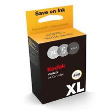 Kodak Verite 65XL Plus Black Ink Cartridge - Genuine Kodak 5 XL Ink
