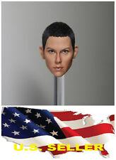 KUMIK 15-23 Charlize Theron 1/6 Head Sculpt Imperator Furiosa Mad Max US SELLER