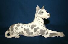 Royal Copenhagen 1679 Great Dane Dog Figurine