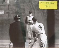 ROGER MARIS 1960 WORLD SERIES NEW YORK YANKEES PITTSBURGH PIRATES 8 X 10 PHOTO 1