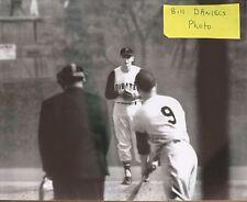 ROGER MARIS 1960 WORLD SERIES NEW YORK YANKEES PITTSBURGH PIRATES 8 X 10 PHOTO 1