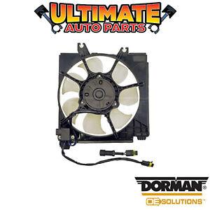 Dorman: 620-006 - A/C Condenser Fan Assembly