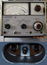 HP Agilent 415E SWR Meter