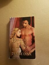 Historical: Bedded by Her Lord 874 by Denise Lynn (2007, Paperback)