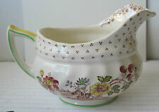 Vtg. Royal Doulton Grantham Pattern Creamer/Excellent Condition
