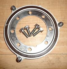 1984-1992 25 30 hp Yamaha Mariner Outboard Magneto Hold Down base retainer parts