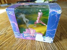 Mighty Morphin Power Rangers Diorama Collector Series 1,,, Pink Ranger & Putty