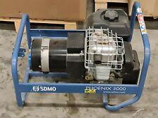 SDMO Phoenix 3000 Generator Notstromgenerator Stromerzeuger