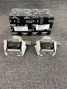 2 XBentley Continental Flying Spur,GT,GTC Gearbox Transmission Mount 3D0399151AF