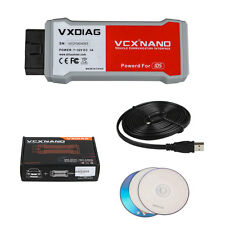 Ship From USA VXDIAG VCX NANO for Ford/Mazda IDS V101 Till 2015 Multi-Languages
