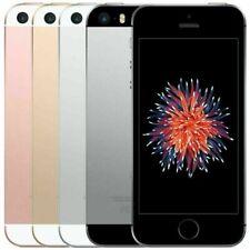 Apple iPhone SE 32GB iOS Smartphone Unlocked 4G LTE UK    PRISTINE CONDITION