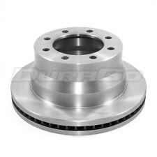 Disc Brake Rotor Rear Parts Master 900660