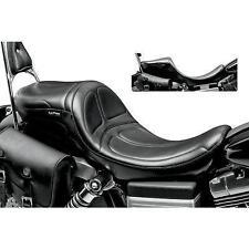 LE PERA LK-970DL MAVERICK DADDY LONG LEGS 2 UP SEAT STITCH HARLEY FLD FXD/WG ^
