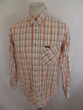 Camisa Marlboro Classics Naranja Talla M a - 59%