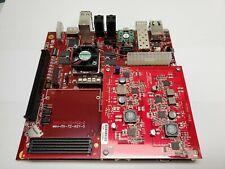 AVNET MINI-ITX-7Z-ASY-G 7Z100-G with XILINX KINTEX 7 Series PM AM2 Board