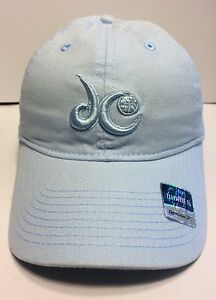 NBA Washington Wizards Women Blue Cap Hat Adjustable 100% Cotton New