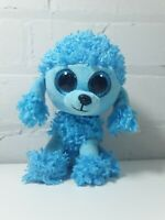 Ty Beanie Boos - mandy the poodle With Tags march 8th 2017