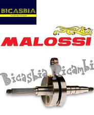 7659 - ALBERO MOTORE MALOSSI RHQ SPINOTTO 12 HONDA 50 BALI - SFX - SXR