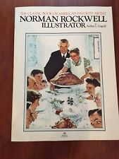 """1976 Norman Rockwell Illust. """"Special Bicentennial Edition"""" softcover book [1-41"""
