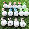GX- Quick Drying Golf Ball Identify Ink Stamper Seal Stamp Maker Golfer Gift Pri