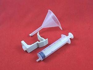 PrinterHead Printhead Cleaning Kit Refill Tool for HP DesignJet 500 800 10 11 82
